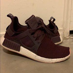 Adidas XR1's